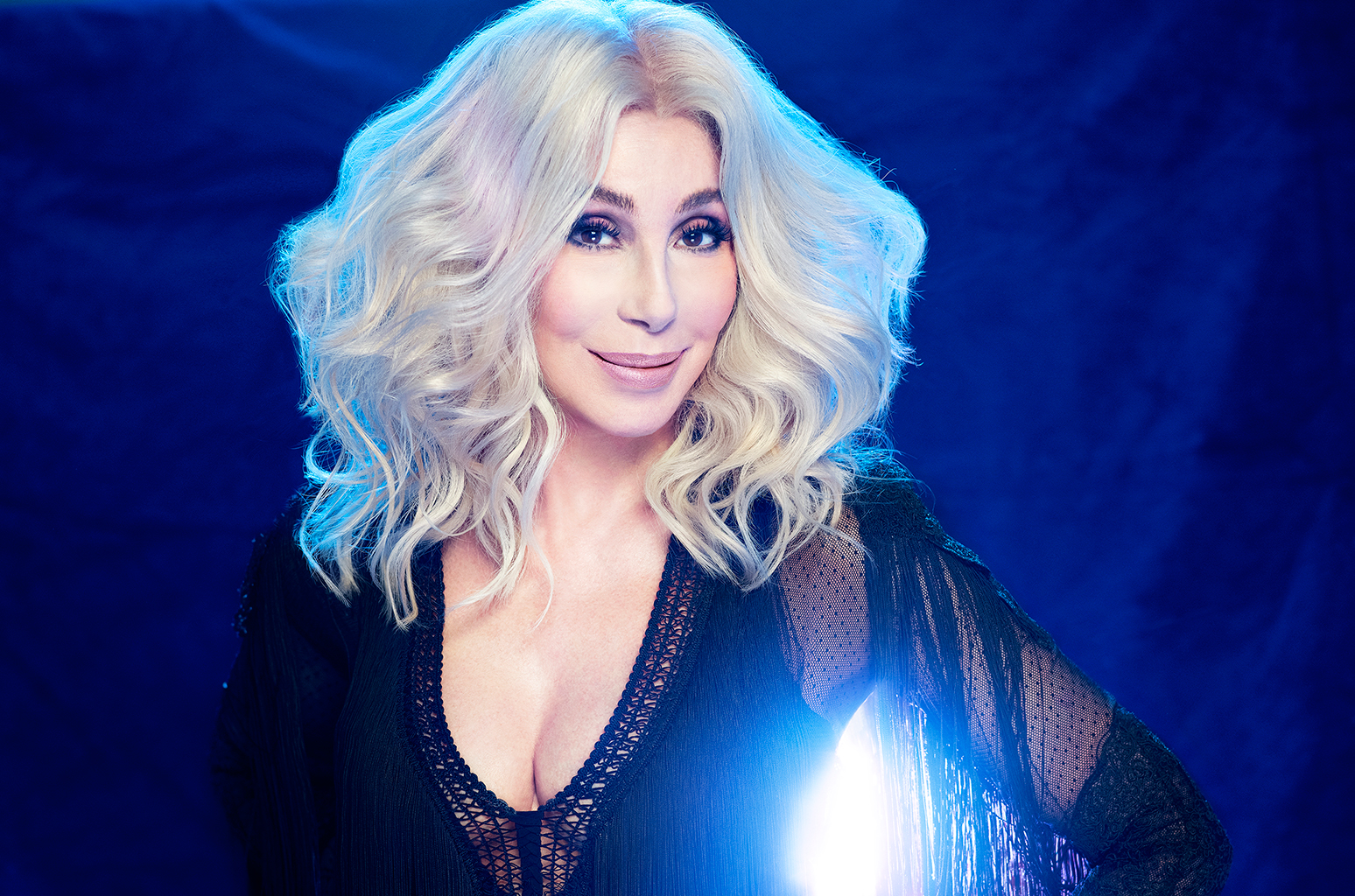 Cher Says Her Memoir Will Be 'Out in 2020' With 'Biopic to Follow