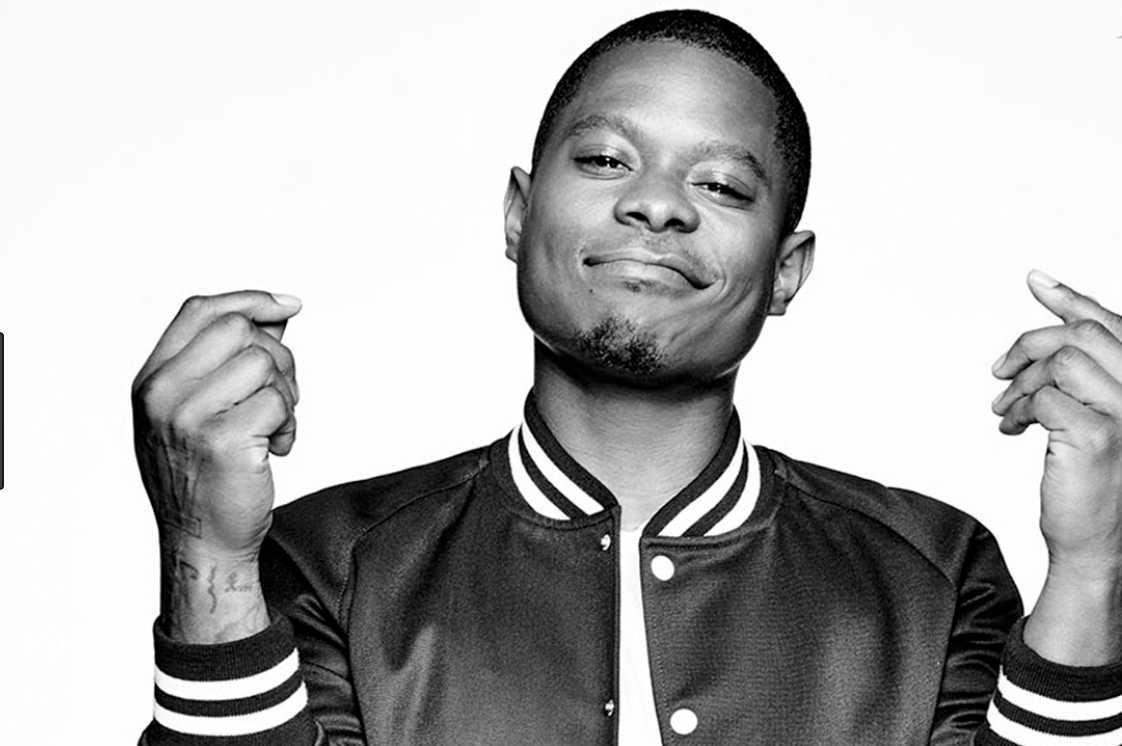 d8148476f99 Jason Mitchell Dropped From 'The Chi,' Upcoming Netflix Film After Misconduct  Allegations